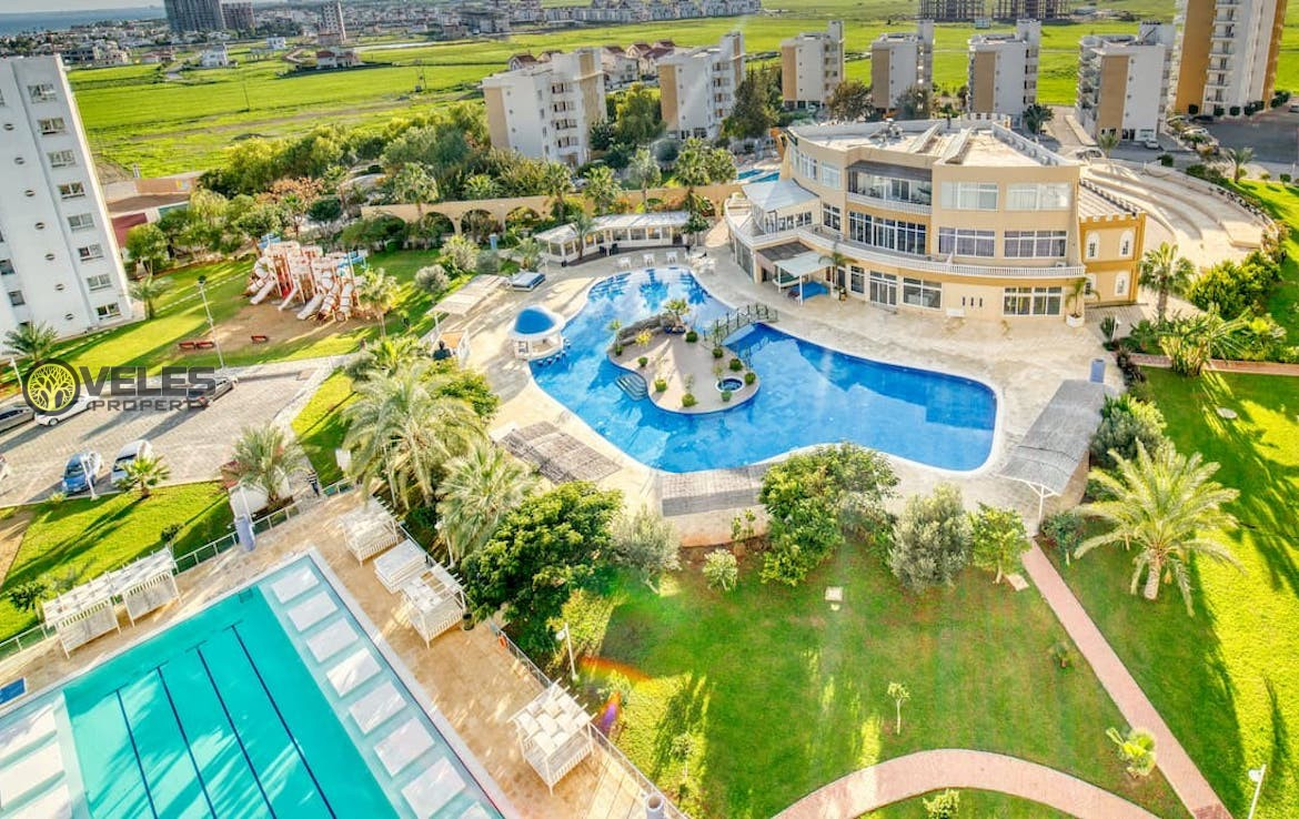 RA-232 BEST PLACE TO STAY IN NORTHERN CYPRUS