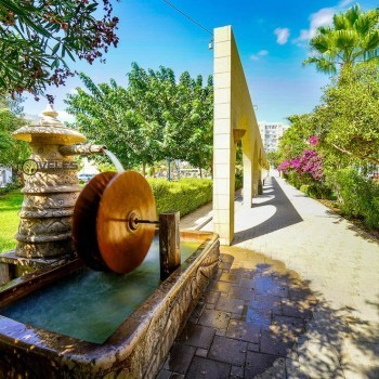cheap holidays to north cyprus, veles