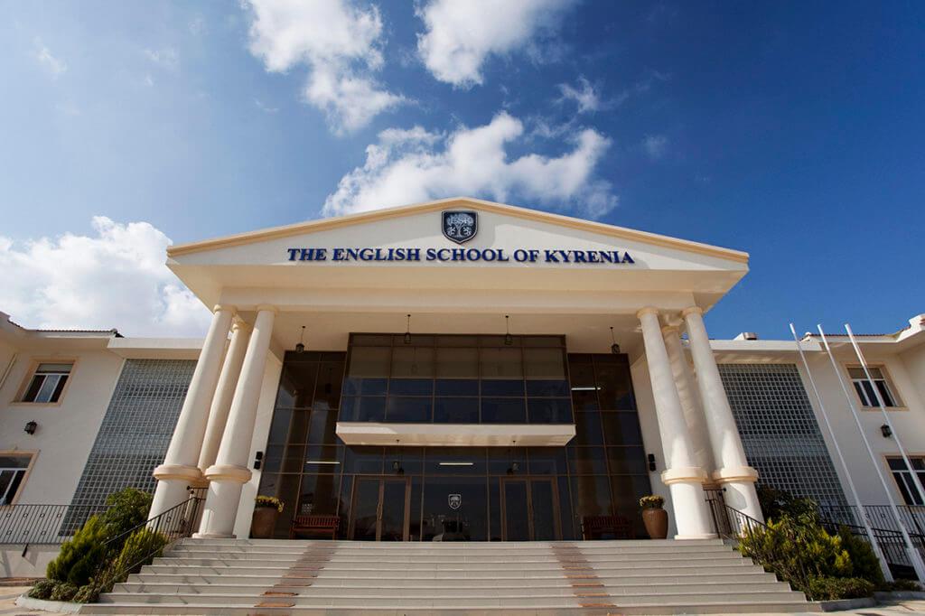English School of Kyrenia