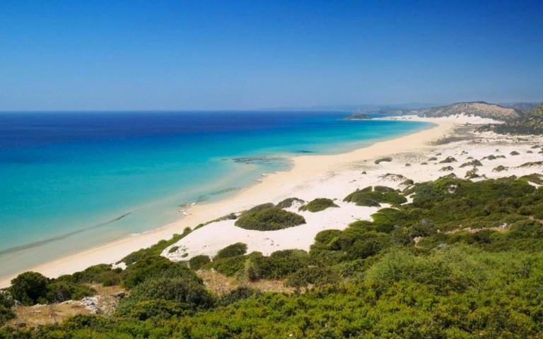 North Cyprus Karpas