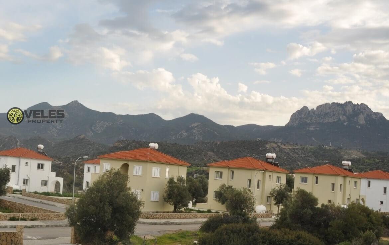 villas in northern cyprus, veles