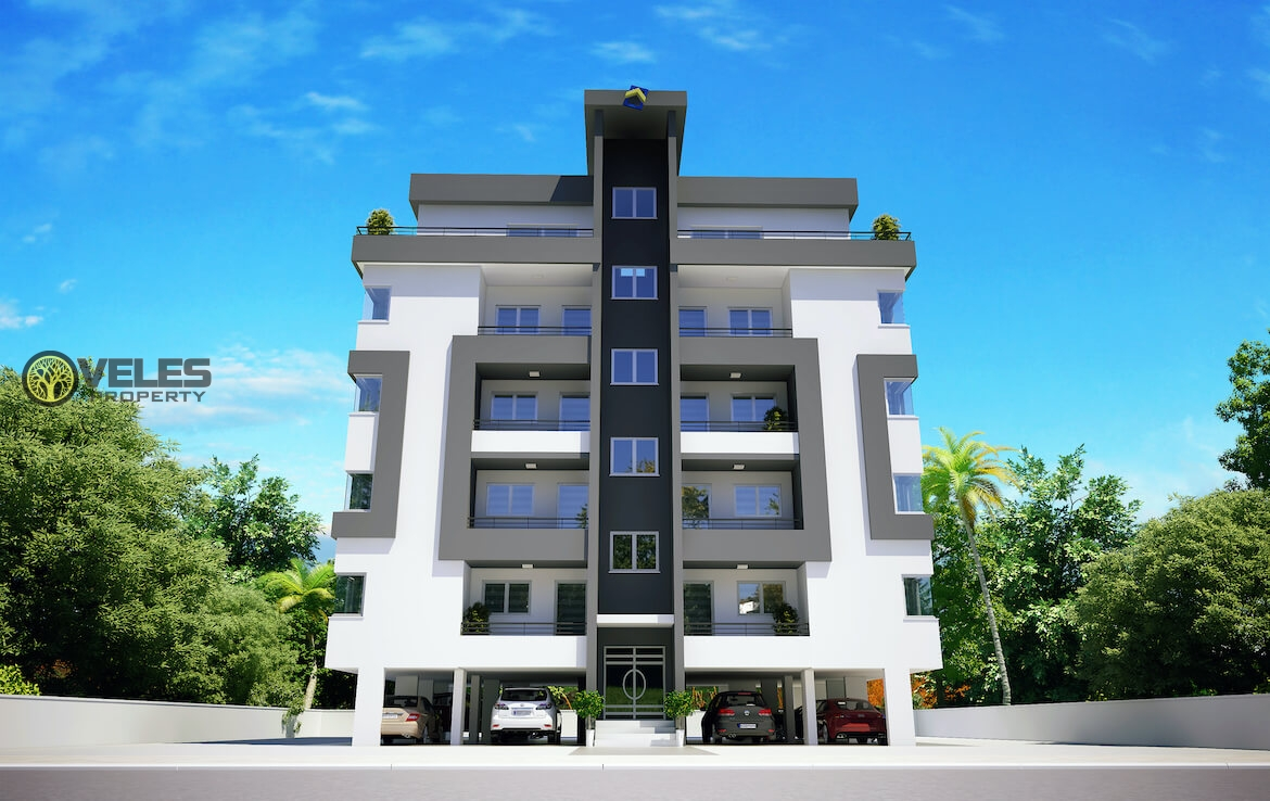 SA-201 HOMES FOR SALE IN CYPRUS