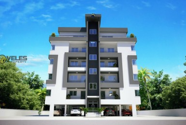 SA-206 NORTH CYPRUS APARTMENTS FOR SALE