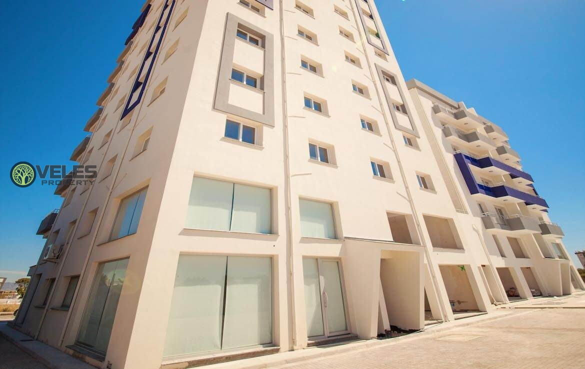 SC-007 NORTHERN CYPRUS REAL ESTATE FOR SALE