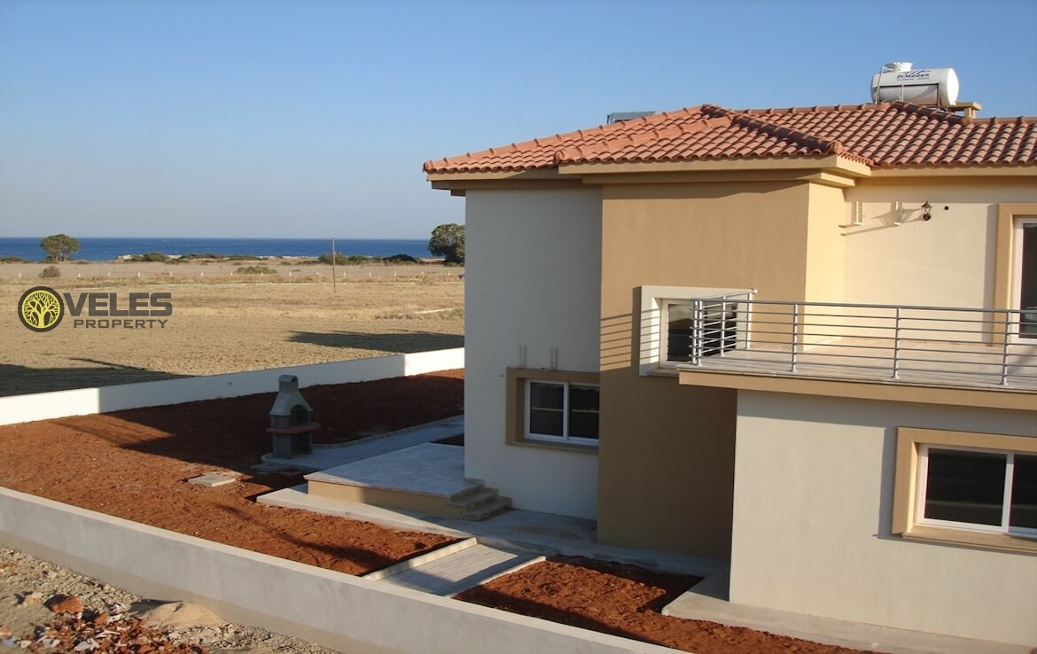 north cyprus resale property, veles