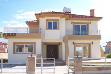 SV-302 NORTH CYPRUS RESALE PROPERTY