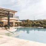 SV-701 CYPRUS VILLA WITH SWIMMING POOL
