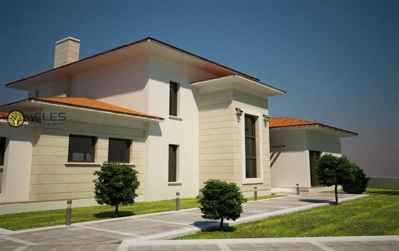 villas in esentepe north cyprus, veles