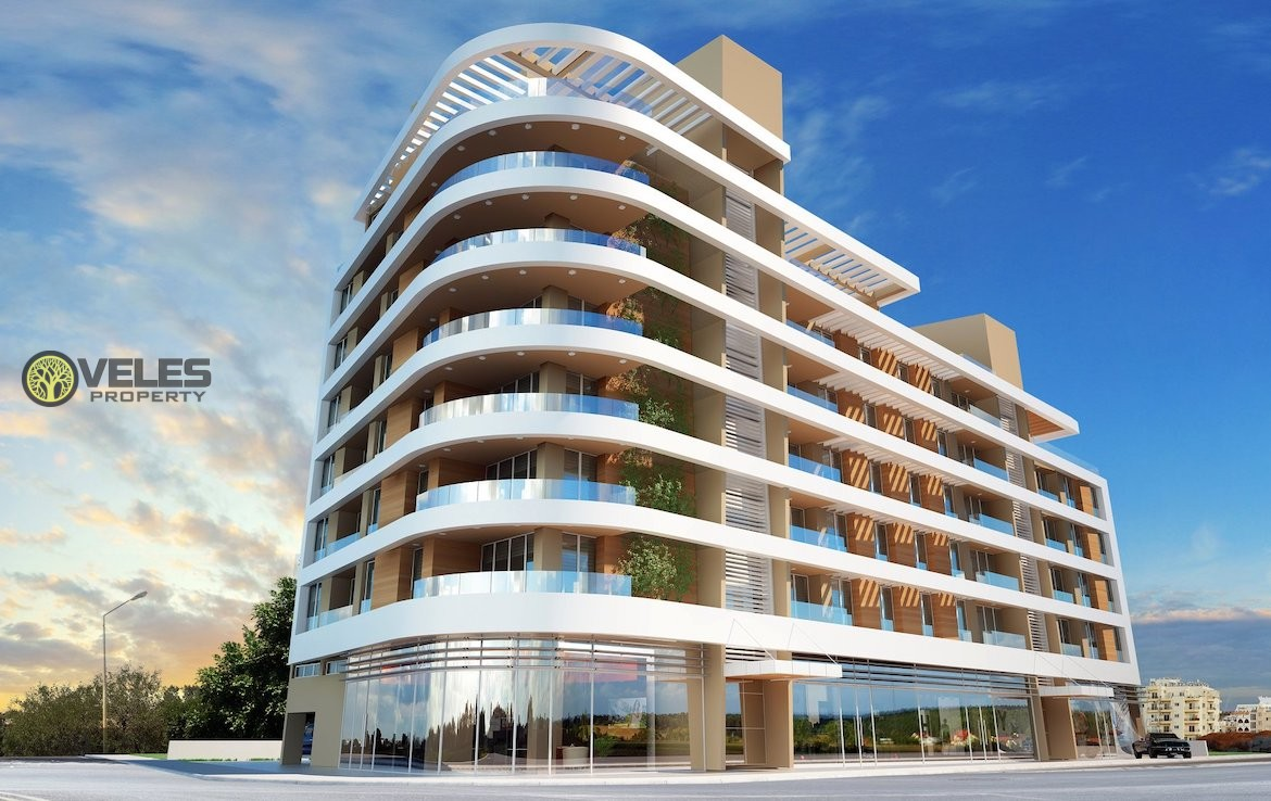 SA-203 PROPERTY FOR SALE IN NORTHERN CYPRUS