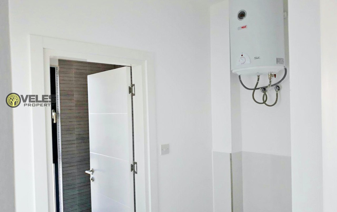 SA-102 APARTMENT FOR SALE IN CYPRUS