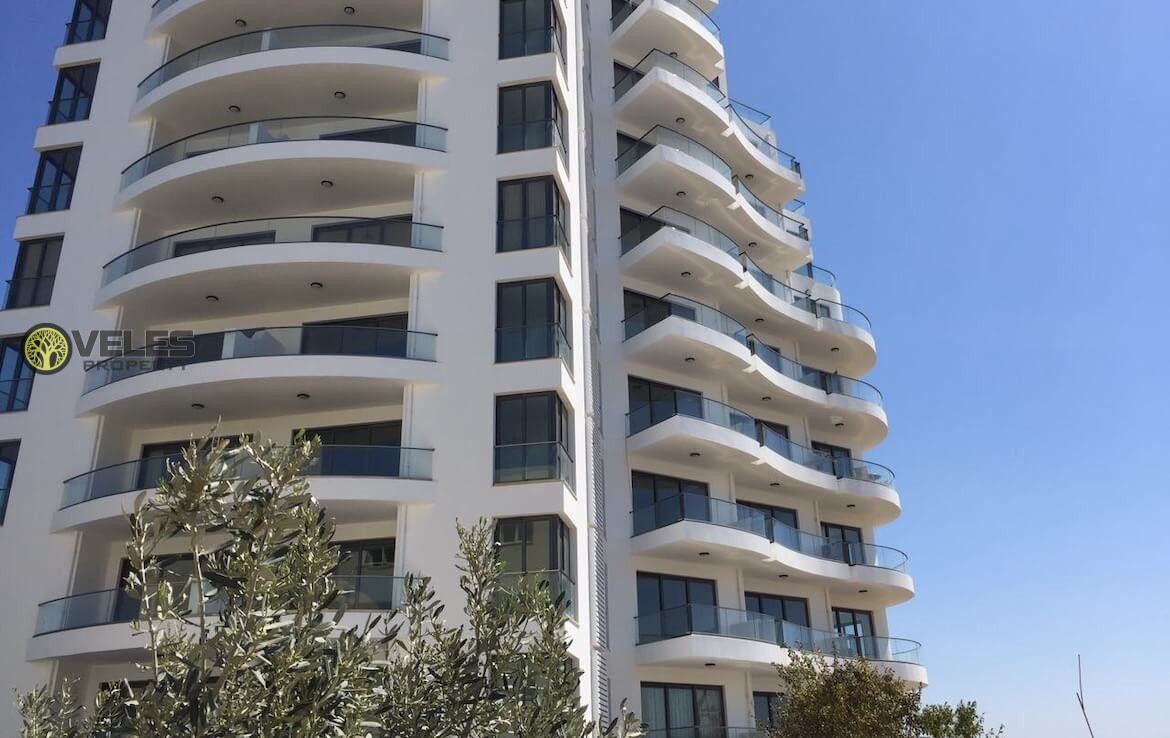 SA-108 BUYING PROPERTY IN NORTHERN CYPRUS