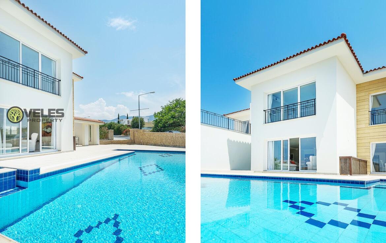 villas in cyprus, veles
