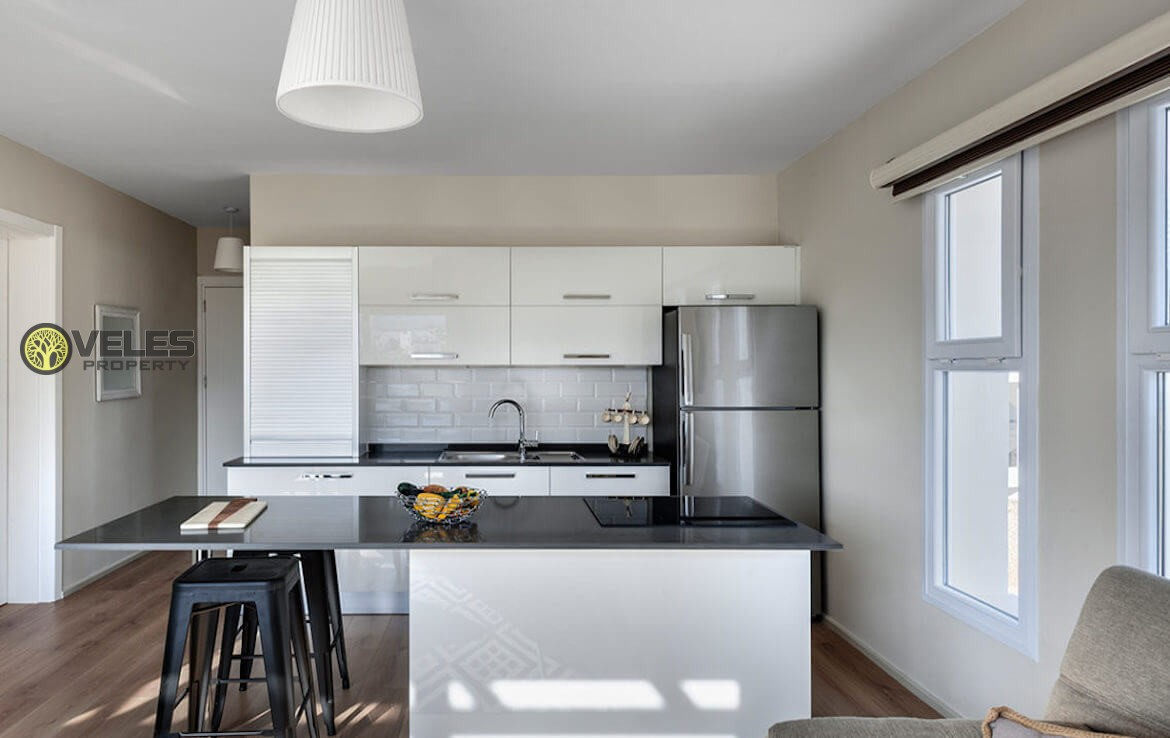 apartments for sale in cyprus, veles