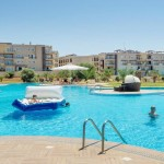 SA-004 NORTHERN CYPRUS BEACH RESORTS