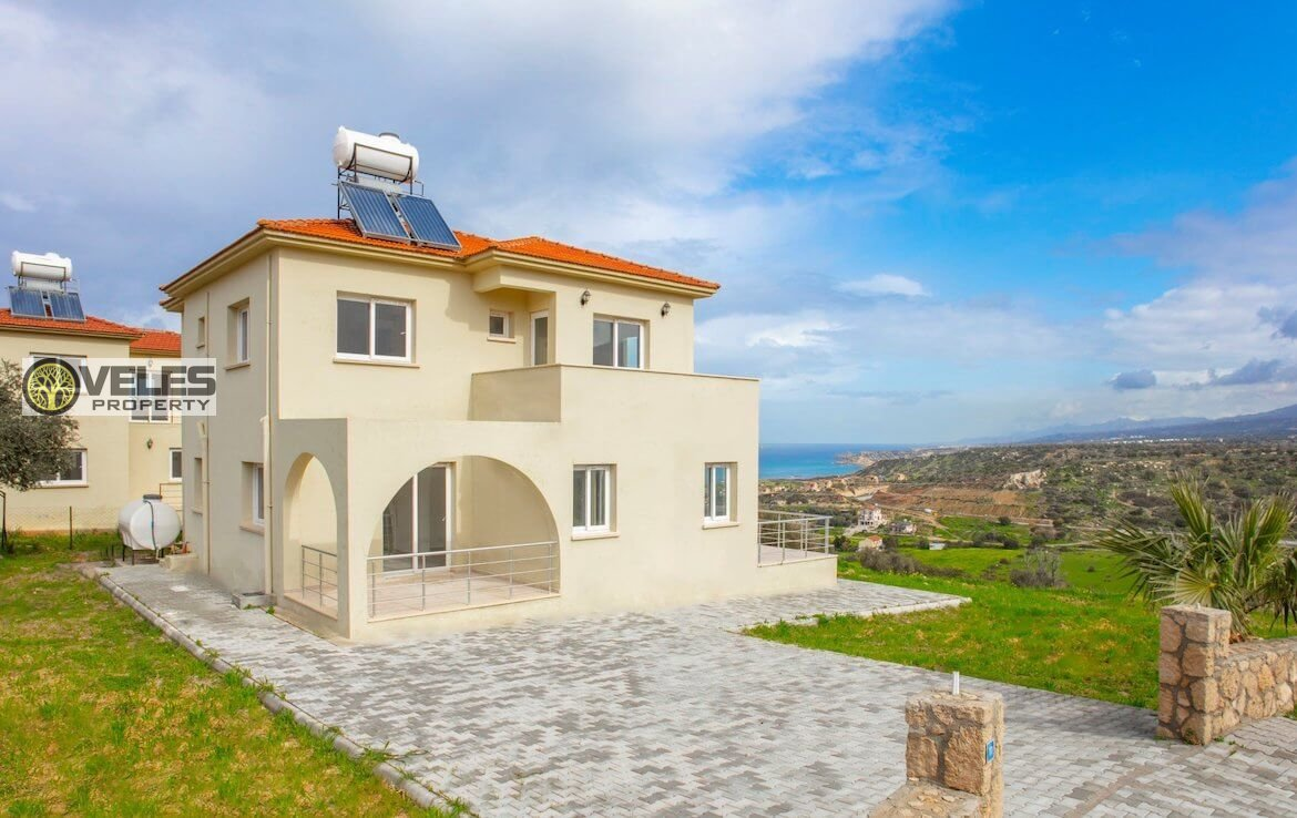 SV-201 HOUSES FOR SALE IN NORTH CYPRUS