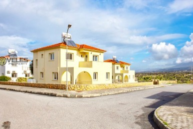 SV-304 VILLAS IN NORTHERN CYPRUS