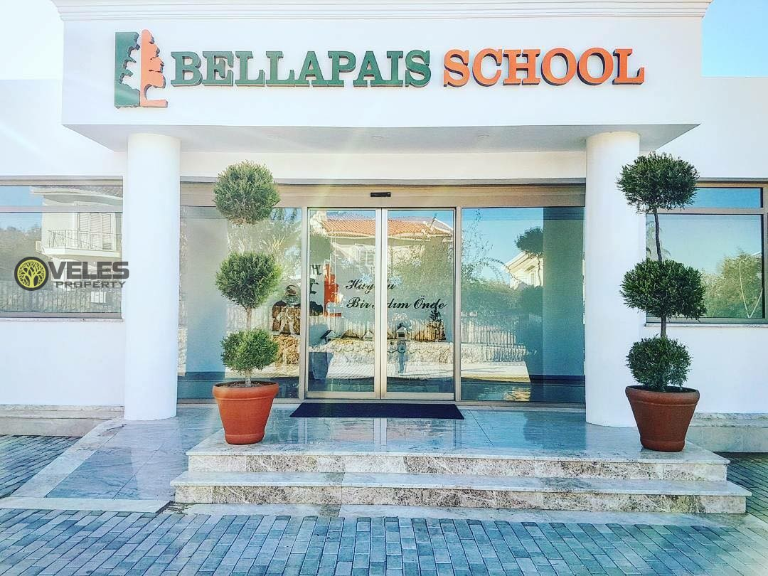 Bellapais School