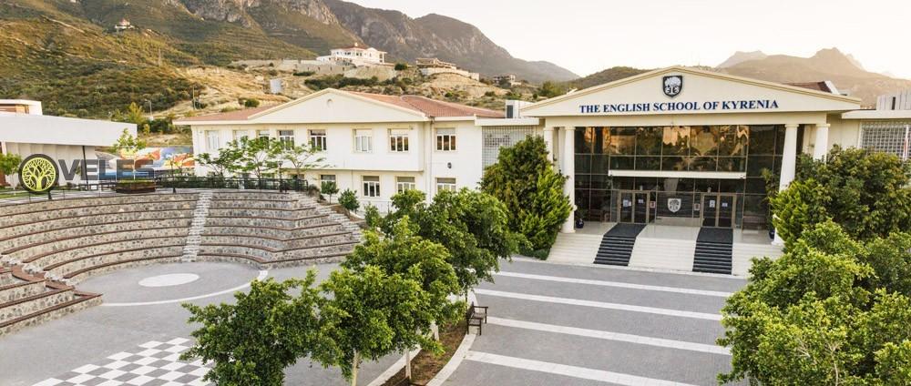 English School of Kyrenia Bellapais