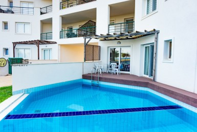 RA-340 HOLIDAY RENT NORTH CYPRUS