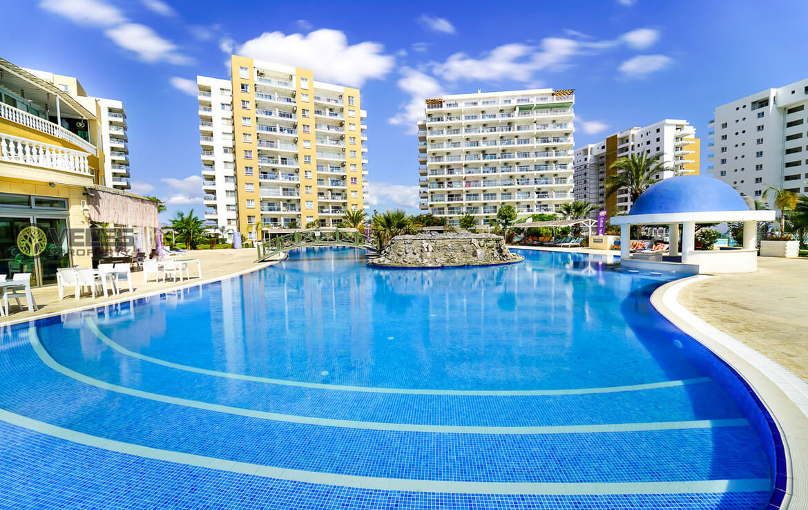 RA-005 HOLIDAYS IN NORTHERN CYPRUS