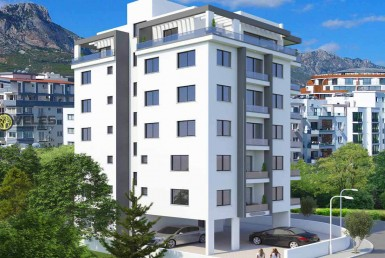SA-363 PROPERTY FOR SALE IN KYRENIA NORTH CYPRUS