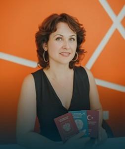 Irina Matsneva Veles