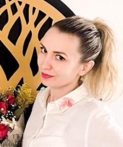 Mariia Kiselova Veles