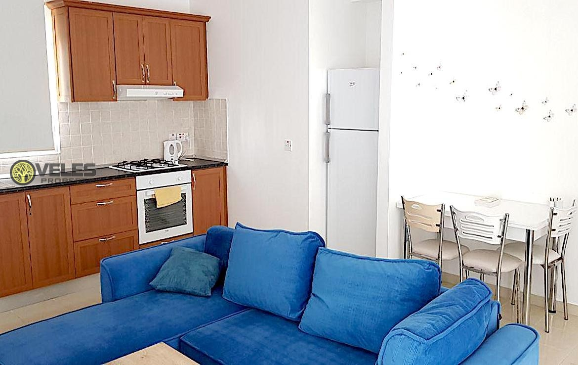 north cyprus apartments for rent, veles