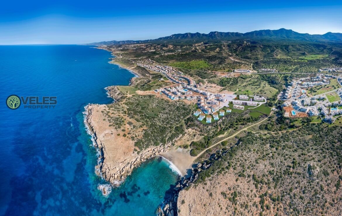 SA-117 BUYING PROPERTY IN NORTH CYPRUS