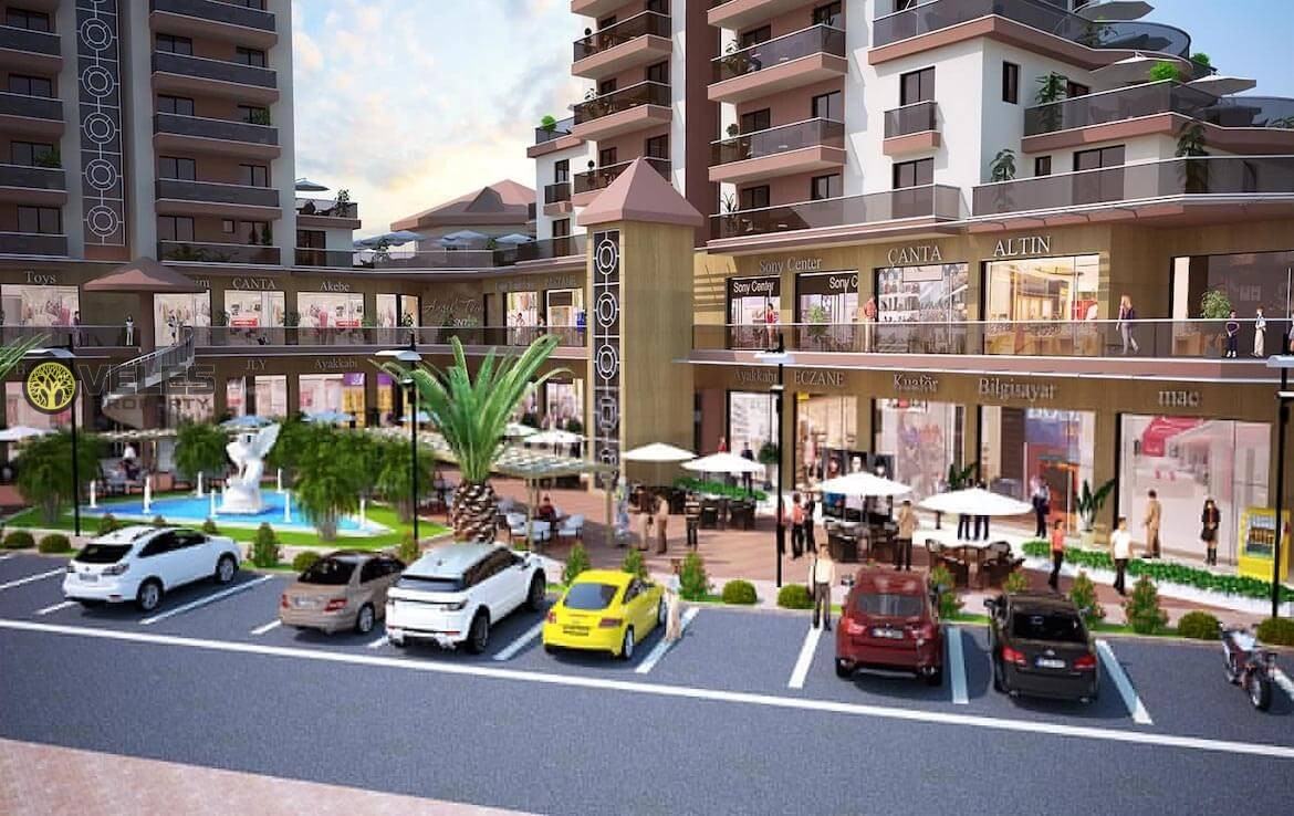 buying property in north cyprus 2018-2020, veles