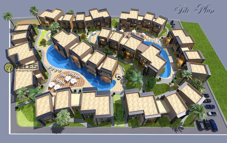properties north cyprus, veles
