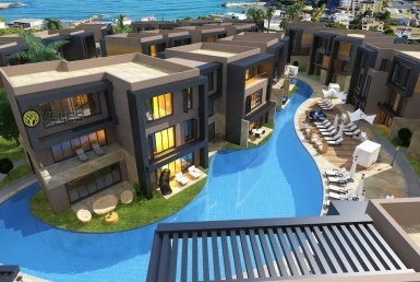 properties north cyprus, veles