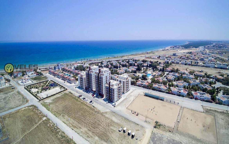 long beach cyprus property, veles