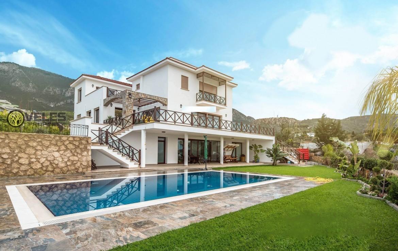 villas for sale in cyprus, veles