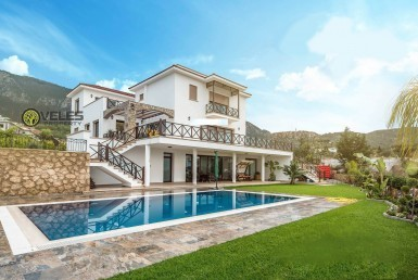 villas for sale in cyprus, veles