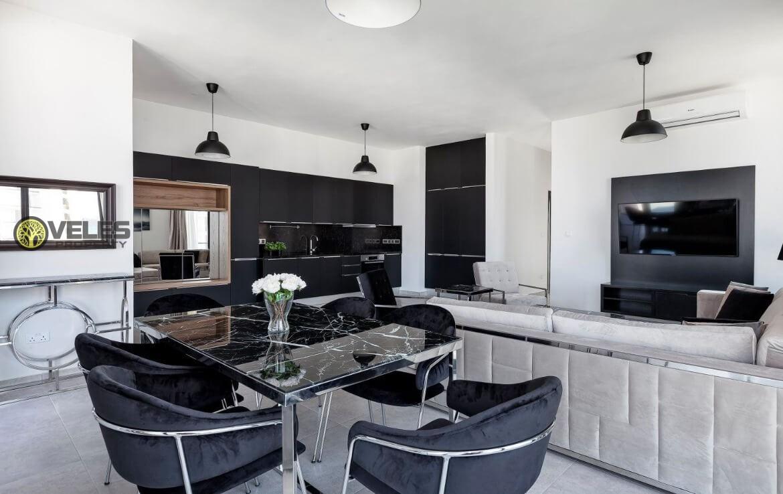 cyprus apartments, veles