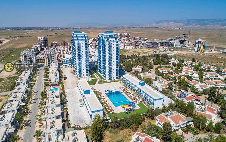 cyprus paradise north cyprus, veles