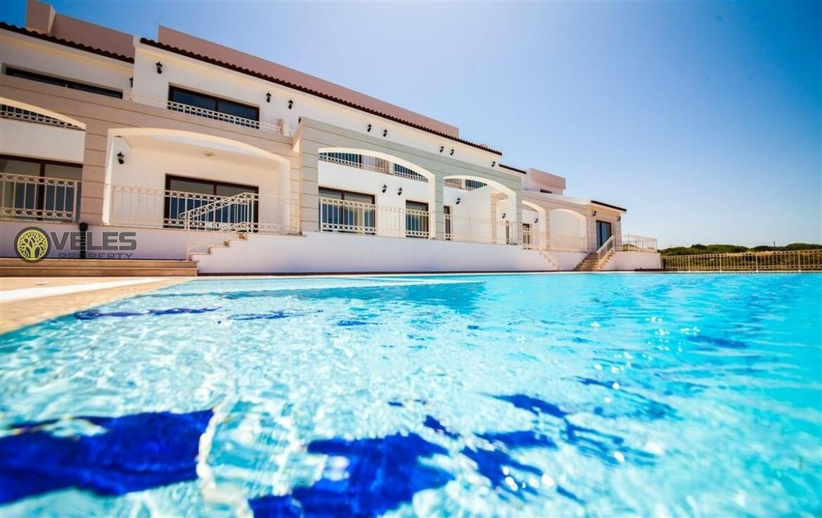 SA-115 CHEAP CYPRUS PROPERTY FOR SALE