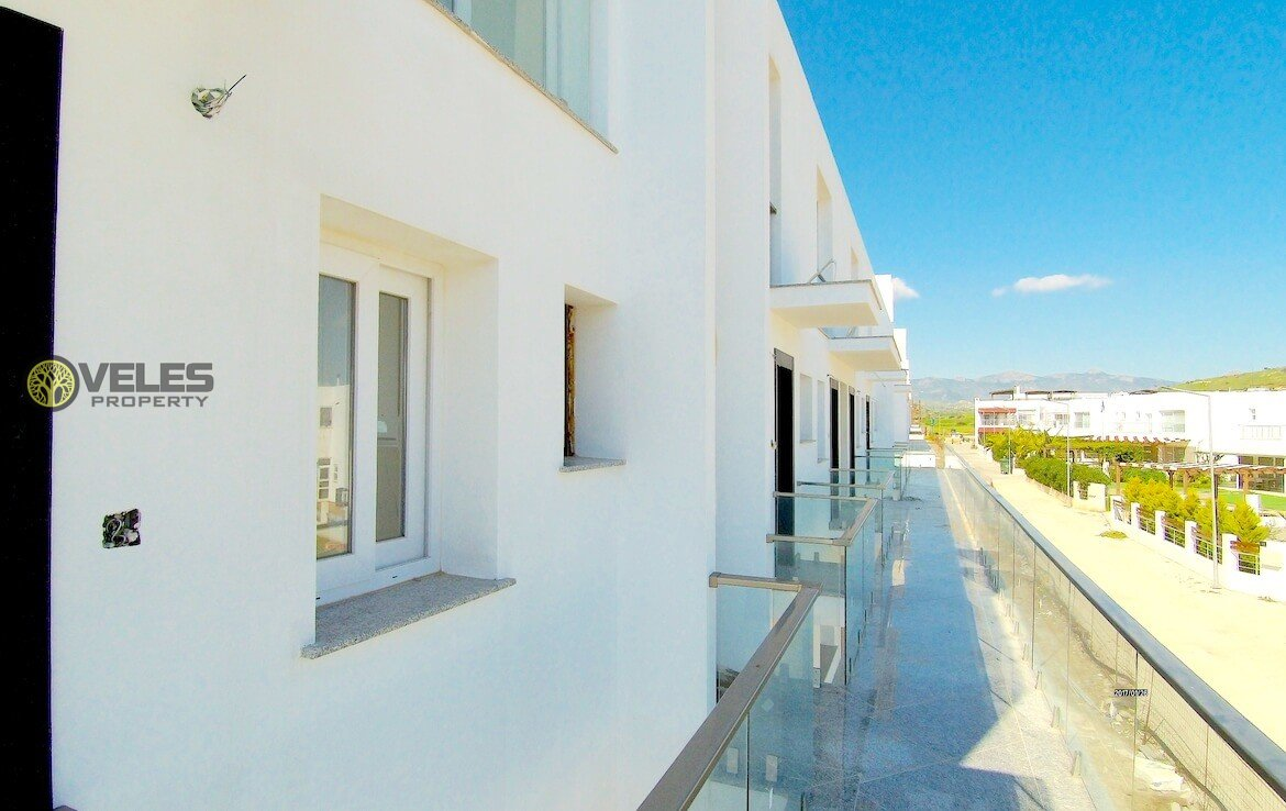 Northern Cyprus low property prices