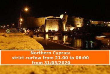 strict curfew, veles