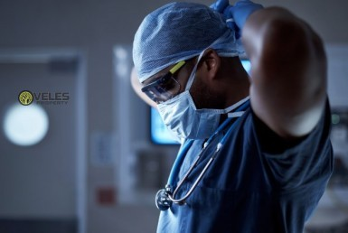 patients with coronavirus discharged, veles