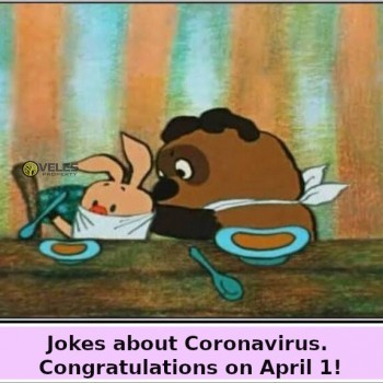 Jokes about Coronavirus