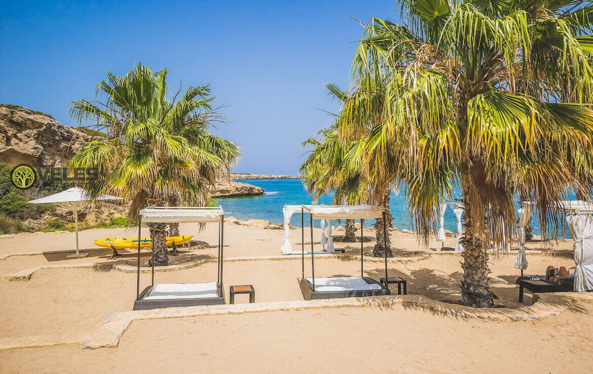 North Cyprus beaches