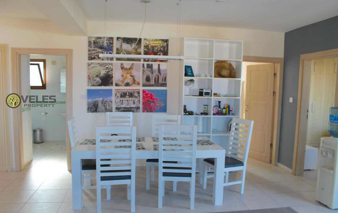 SA-2137 RESALE PROPERTY IN NORTHERN CYPRUS