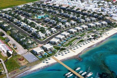 price of apartment in northern cyprus