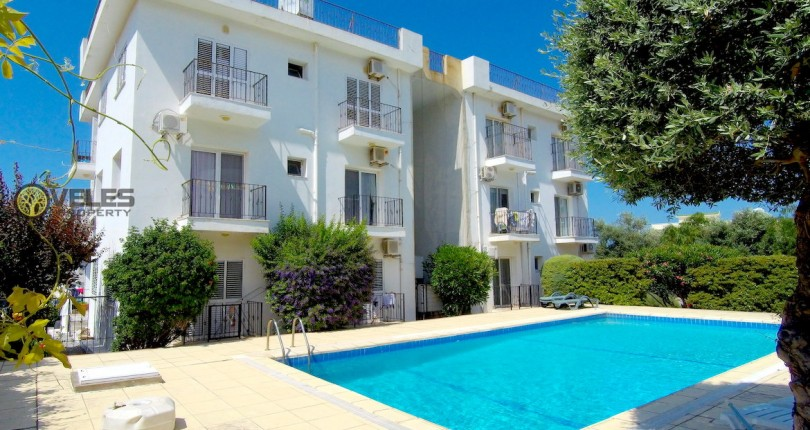 SA-371 LARGE APARTMENT IN THE HEART OF ALSANJAK