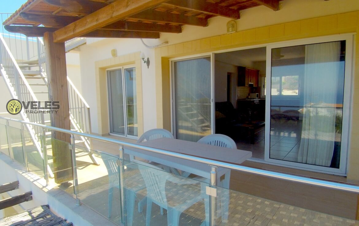 SA-156 APARTMENT WITH BEAUTIFUL VIEW