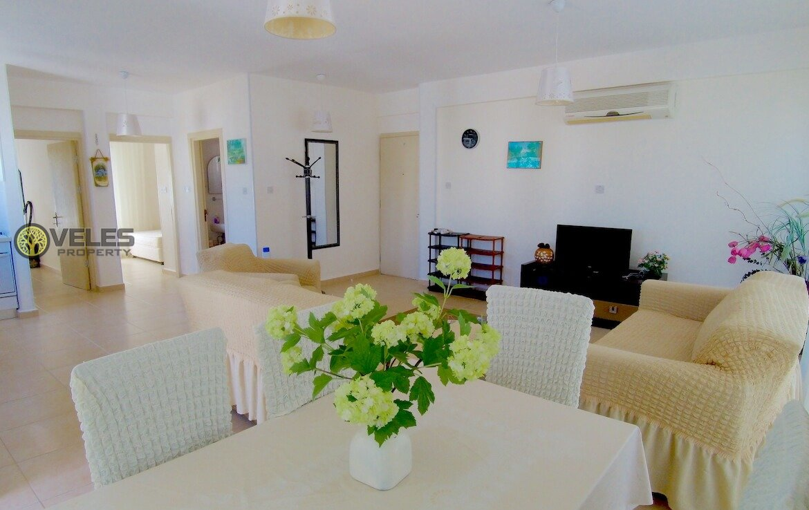 SA-2144 COMFORTABLE APARTMENT IN ESSENTEP