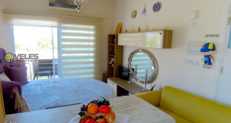 SA-178 COMFORTABLE APARTMENT IN ALSANCAK