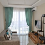 SA-145 SINGLE BEDROOM PENTHOUSE IN FAMAGUSTA